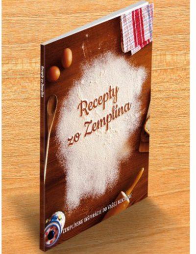 Kniha recepty